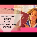 PHLEBOTOMY EXAM AND SPECIMEN COLLECTION