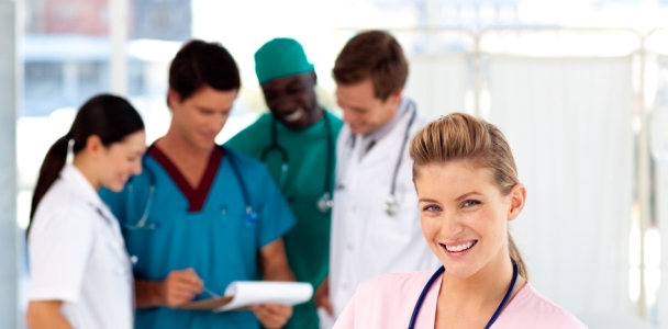 Phlebotomy Services Tech